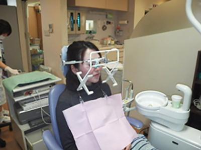 6.顎運動機能検査